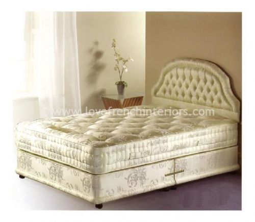 Premier Pocket Mattress